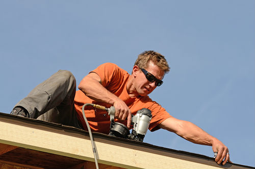 Sterling Roof Repair And Roof Replacement Ashburn Pro